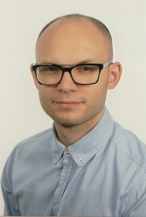 Wojciech Slusarczyk Web design & Marketing specialist